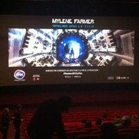 Das Foto wurde bei Pathé Beaux-arts von Rom am 3/27/2014 aufgenommen