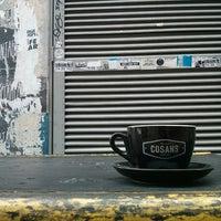 Foto scattata a Cosans Coffee da KM Y. il 7/12/2014