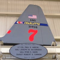 North Carolina Air National Guard - Charlotte, NC