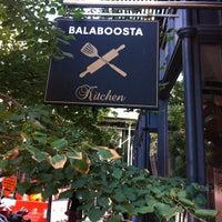Photo prise au Balaboosta par Johnny L. le8/24/2013