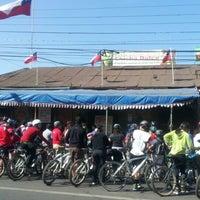 Das Foto wurde bei Las Pipas de Einstein von Mauricio P. am 9/23/2012 aufgenommen