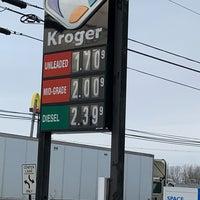 Kroger Sidney Ohio >> Kroger Fuel Station Gas Station In Sidney