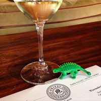 Das Foto wurde bei Priest Ranch Wines von Tiffany F. am 6/13/2015 aufgenommen