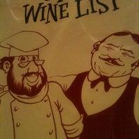 Photo prise au Brasserie & Wine Bar Toulouse Lautrec par Xavier le9/14/2012