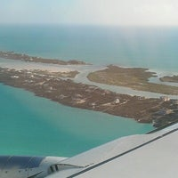 Providenciales International Airport (PLS) - 38 tips
