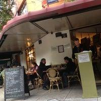 Foto tomada en Bistrot Arlequín por Chema P. el 11/17/2012