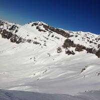 Foto tirada no(a) Chapelco Ski Resort por Martin O. em 8/16/2013