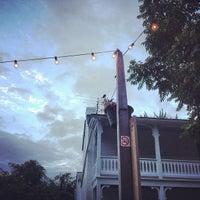 Das Foto wurde bei Cajun Experience von Frank S. am 7/13/2013 aufgenommen