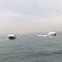 Foto diambil di Pulau Bukom Ferry Jetty oleh Mary A. pada 7/4/2013