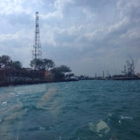 Foto diambil di Pulau Bukom Ferry Jetty oleh Mary A. pada 3/6/2014