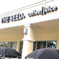 Foto tirada no(a) The Seed por Roman S. em 6/6/2018