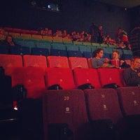 Cinemaxx Hn