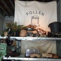 Foto scattata a Pollen Baked Goods da aEyEy P. il 9/16/2018