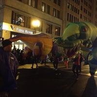 Das Foto wurde bei L'Espalier von Edward L. am 12/31/2012 aufgenommen