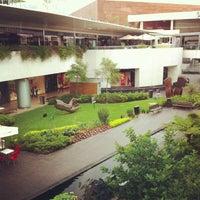 6/25/2013 tarihinde Jhooe M.ziyaretçi tarafından Centro Comercial Andares'de çekilen fotoğraf
