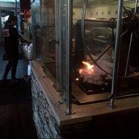 11/29/2012 tarihinde Trey T.ziyaretçi tarafından Good to Grill'de çekilen fotoğraf