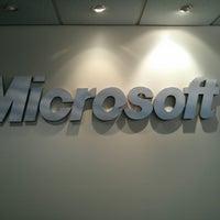 Снимок сделан в Microsoft Perú пользователем César Y. 3/16/2013