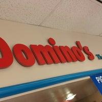 Photo prise au Domino's Pizza par Henry J. le6/26/2014