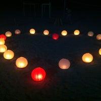 Das Foto wurde bei HOTEL PACIFIC PARADISE von KarLita C. am 2/24/2013 aufgenommen