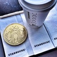 7/12/2016 tarihinde Burcak B.ziyaretçi tarafından Starbucks'de çekilen fotoğraf