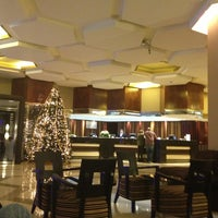 Das Foto wurde bei Hotel Husa Princesa von Antonio Candido C. am 12/30/2012 aufgenommen