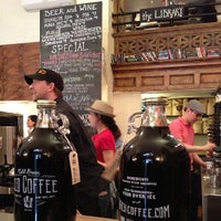 Foto scattata a Birch Coffee da Dale T. il 4/11/2013