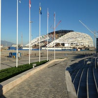 Foto tomada en Sochi Olympic Park por Evgesha ♌. el 4/28/2013