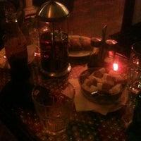Снимок сделан в SHISHA - Lounge Bar пользователем Irish C. 10/31/2012