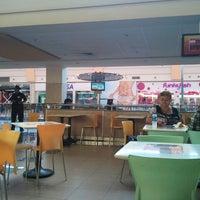 Foto tomada en Mall del Sur por Gibson O. el 10/8/2012