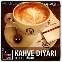 Foto scattata a Kahve Diyarı da Celil Genco E. il 2/20/2013