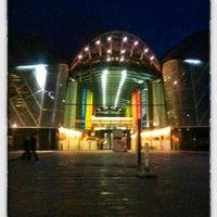Das Foto wurde bei M&S Bank Arena Liverpool von Pete C. am 11/14/2012 aufgenommen