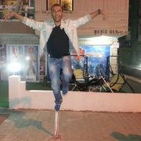 Das Foto wurde bei Dans Arena Dans ve Spor Kulübü von Sercan Ç. am 3/2/2013 aufgenommen