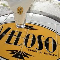 12/22/2012 tarihinde Lívia S.ziyaretçi tarafından Veloso Bar'de çekilen fotoğraf