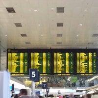 Снимок сделан в Дублинский аэропорт (DUB) пользователем yyho88 9/24/2012