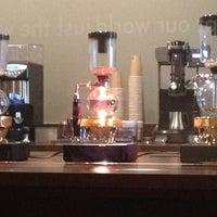 7/17/2013 tarihinde Christina H.ziyaretçi tarafından Vespr Craft Coffee & Allures'de çekilen fotoğraf