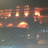 Снимок сделан в CCR Hotels&Spa пользователем Deria A. 11/2/2013