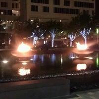 Foto tirada no(a) CityCentre por Christi M. em 10/2/2012