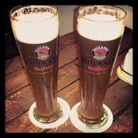 Foto tomada en Beer Point por Irena P. el 3/8/2013