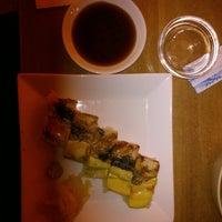 Das Foto wurde bei goko - japanisches restaurant von Jorge M. am 1/25/2013 aufgenommen