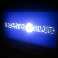 Foto tirada no(a) Rossi's Club por Vitaliy K. em 3/4/2013