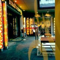 12/16/2013にあきやんがタリーズコーヒー 嵐電嵐山駅店で撮った写真