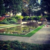 Foto scattata a Rosengarten da Alejandro Q. il 10/18/2012