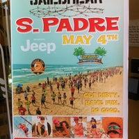 Das Foto wurde bei Hilton Garden Inn South Padre Island von Nathaniel M. am 5/4/2013 aufgenommen
