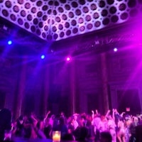 ... Photo taken at Capitale by doug j. on 12/15/2012 ...