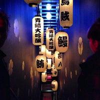 Photo prise au Blue Ribbon Sushi Izakaya par doug j. le12/29/2012