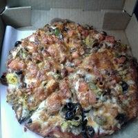 Menu - Crossroads Pizza - 1 tip from 18 visitors