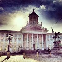 Photo prise au Place Royale par Sebastian F. le10/15/2012