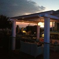 Foto scattata a Jiva Beach Resort da Mirac Efe D. il 7/18/2013