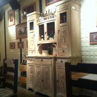 Das Foto wurde bei Траттория Лимончелло von Serhio A. am 10/9/2012 aufgenommen