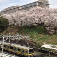 3/28/2013にKazu S.が四ツ谷駅で撮った写真
